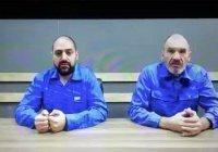 В Ливии освободили россиян, задержанных в 2019 году