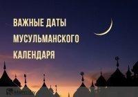 Нужно знать: все важные дни и ночи мусульманского календаря