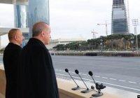 Эрдоган анонсировал наступление «новой эры» в Карабахе