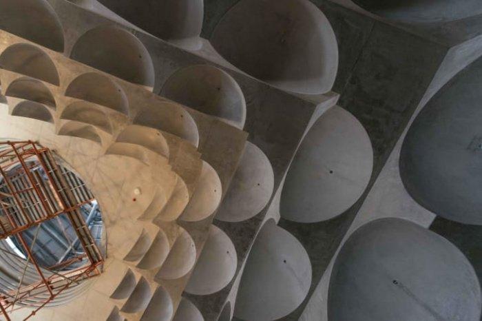 Как греческий христианин построил в Сиднее мечеть с 99 куполами...