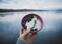 Диетолог назвала еду для похудения без голодания