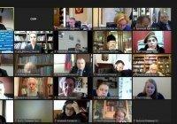 Эксперты со всей России обсудили перспективы теологического образования