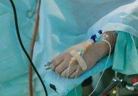 Озвучен фактор риска смерти от COVID-19