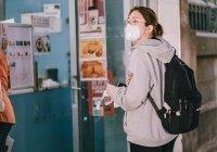 Росстат поведал о рекордном числе жертв коронавируса в октябре