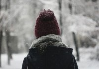 Стало известно, почему лучше не носить маску на улице в мороз