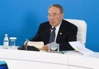 Назарбаев оценил роль России в борьбе с коронавирусом