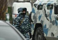 У здания УФСБ в Карачаево-Черкесии прогремел взрыв