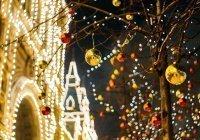 Названы города, выбранные россиянами для новогодних путешествий