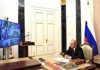 Путин поручил подготовить предложения по празднованию 1100-летия принятия ислама в Болгаре