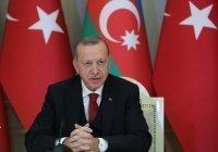 Эрдоган заявил, что сделает прививку от коронавируса