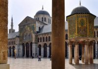 Мечеть Омейядов: поразительные факты об одном из важнейших культовых мест в мировой истории