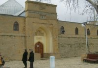 Татарстанская компания отреставрирует древнейшую в России мечеть