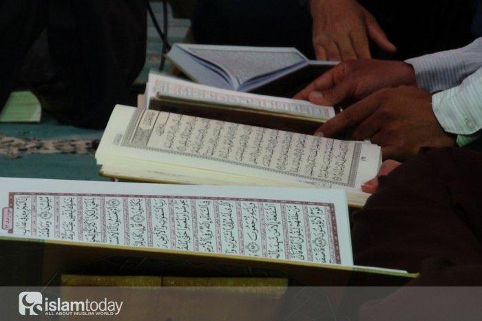 Священные Писания в Исламе. (Источник фото: pixabay.com)