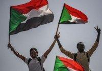 Вступило в силу решение США об исключении Судана из списка спонсоров терроризма
