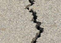 Чечню потрясло шесть землетрясений за сутки