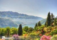 Что подразумевается под двумя Райскими обителями, упоминаемыми в суре «Рахман»?