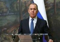 Лавров оценил нормализацию отношений Израиля с арабскими странами