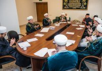 Казыи Татарстана обсудили, какими должны быть татарские имена