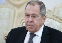 Лавров: Россия готова содействовать диалогу арабских государств и Ирана