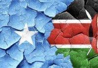 Сомали разорвали дипломатические отношения с Кенией