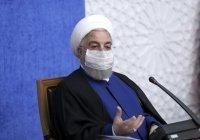 Роухани назвал Иран одной из причин поражения Трампа на выборах