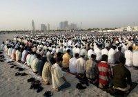 В ОАЭ состоится общенациональная молитва о дожде