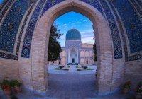 Узбекистан планирует привлечь 700 тыс. паломников в 2021 году