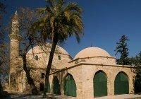 Знаете ли вы, почему сподвижница Пророка (ﷺ) похоронена на Кипре?