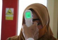 Выявлен способ сбить температуру при COVID-19