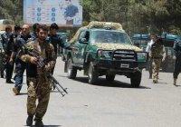 13 военных погибли в Афганистане при атаке талибов