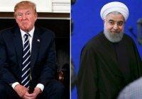 Роухани: Иран рад поражению Трампа на выборах