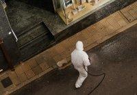 СМИ: в России зафиксирована рекордная за 10 лет смертность на фоне пандемии