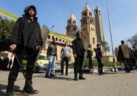 Посольство попросило Египет экстрадировать россиян, задержанных по подозрению в экстремизме
