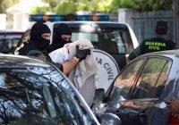 В Испании задержан экстремист, желавший стать «лучшим снайпером» ИГИЛ