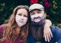 Обнаружена опасность ношения использованной маски