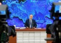 Путин оценил отношения с Эрдоганом