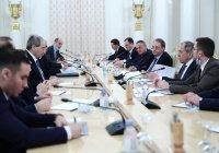 Россия и Сирия готовят большую программу стратегического сотрудничества