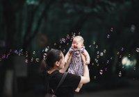 Российские семьи получат по 5 тыс. руб. за каждого ребенка до 7 лет