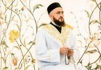 """Пятничное наставление муфтия: """"Зависть - древний недуг человечества"""""""