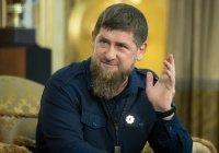 Кадыров прокомментировал санкции против Чечни