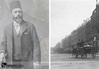 Хаджи Мохаммад Долли - человек, основавший первую мечеть в Лондоне