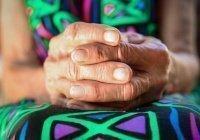 108-летняя жительница США поделилась секретом долголетия