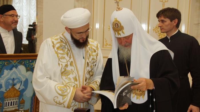 «За плечами ДУМ РТ – репутация уммы Татарстана»