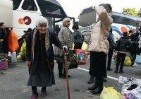 Более 41 тысячи беженцев вернулись в Нагорный Карабах