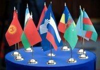 Лидеры стран СНГ обсудят борьбу с коронавирусом
