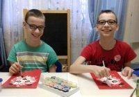 Поможем близнецам Глебу и Егору встать на ноги! (ОТКРЫТ СБОР)