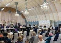 """В проекте """"Поддержим друг друга"""" фонда """"Ярдэм"""" приняли участие 125 человек со всей России"""