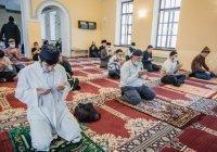 В мечетях Татарстана совершили коллективную молитву в связи с пандемией
