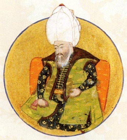 Султан Баязид II