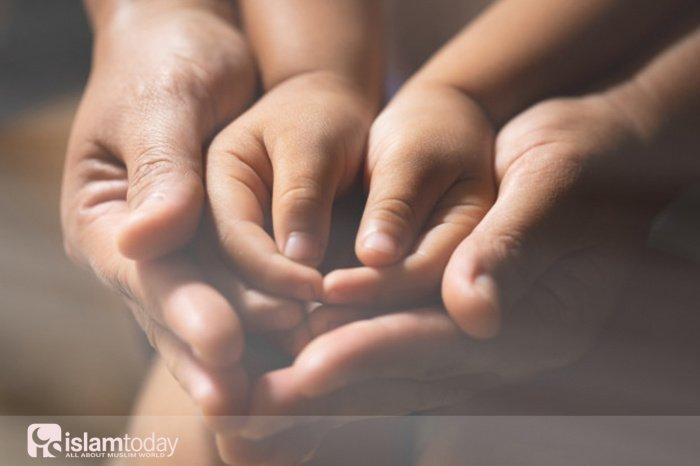 Напоминание о том, какую роль родители играют в нашей жизни. (Источник фото: freepik.com)